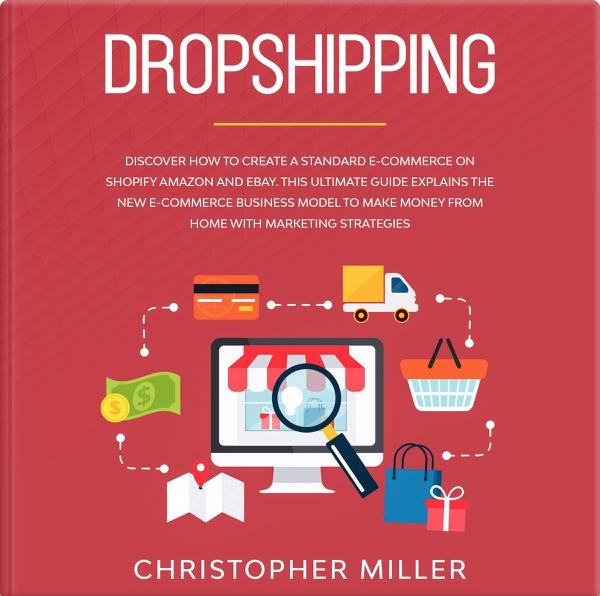 dropshiiping audiobook