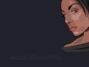 Illustration and Vector Artwork