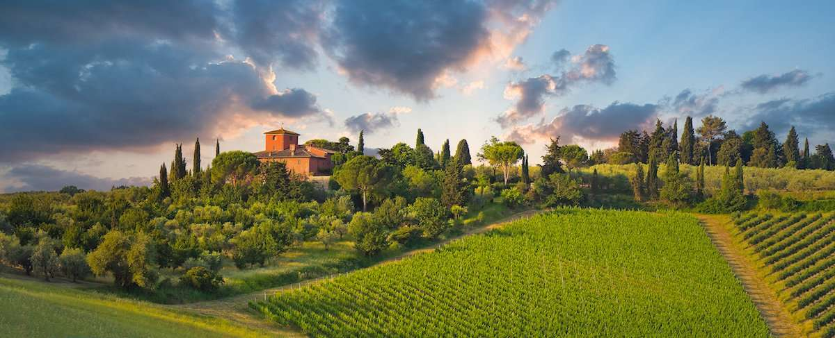 Tuscany 1200