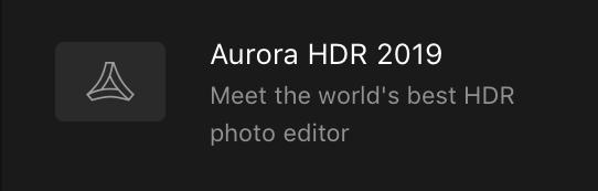 aurora hdr 2019 meet best hdr photo editor