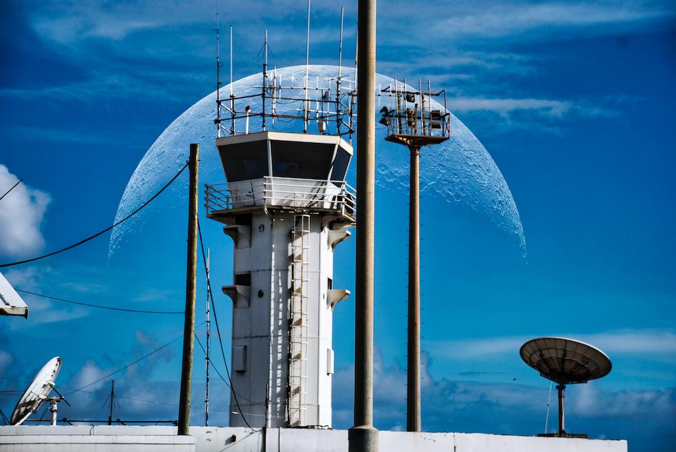 hewanorra airport 2
