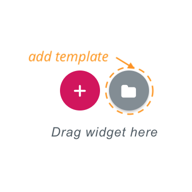 add template select folder icon 1