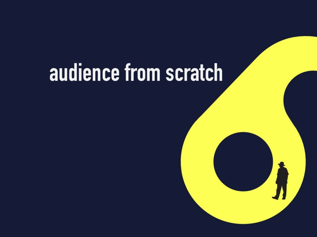 audience-from-scratch