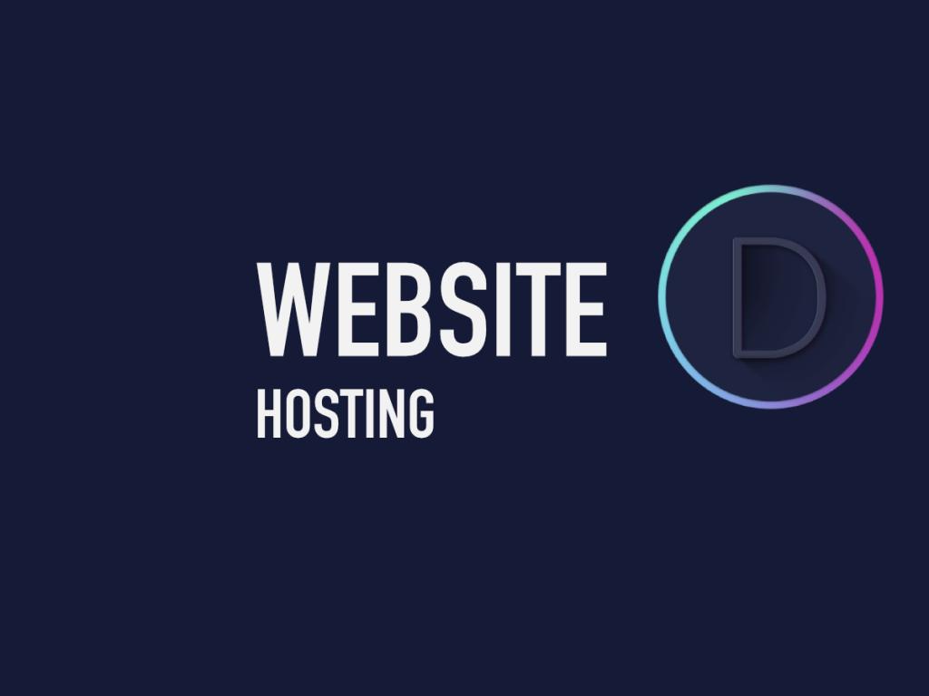 divi-web-hosting