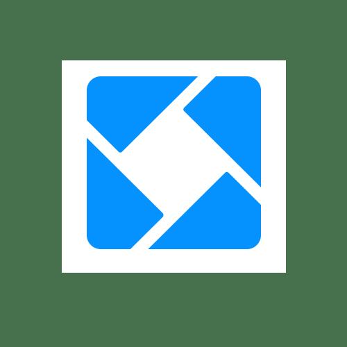 icon square content creation marketing