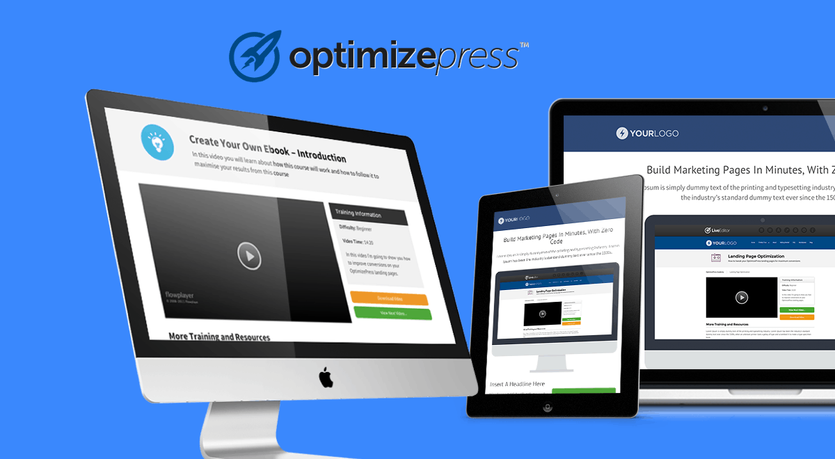 optimize press page rpage2