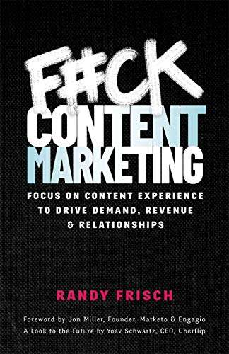 fck content marketing