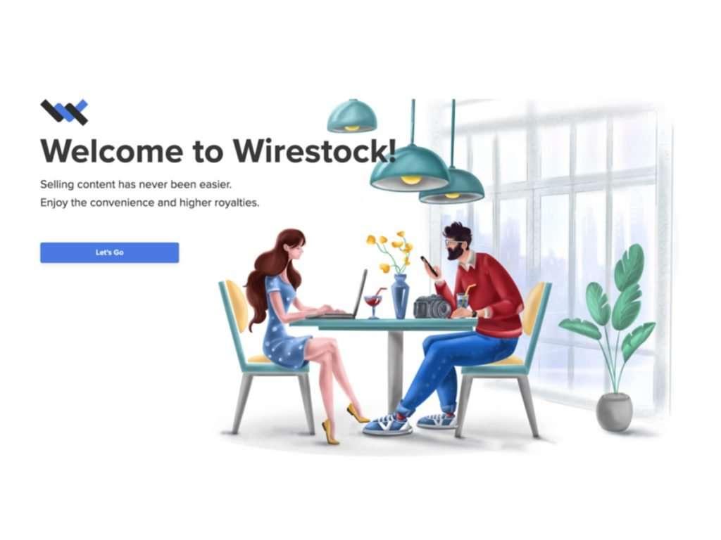 wirestock