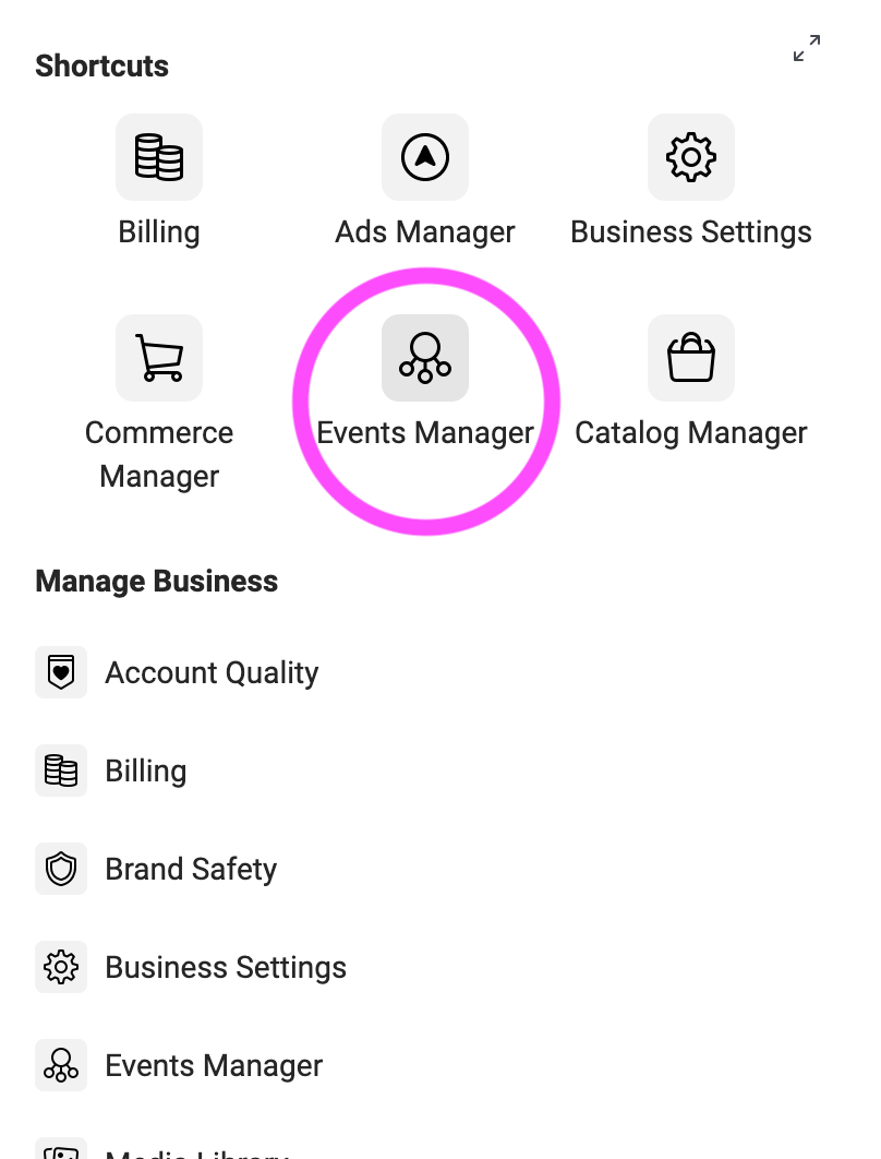 facebook-events-manager