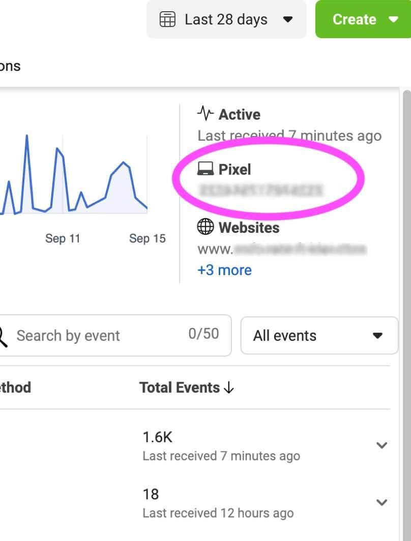 facebook-events-pixel-data