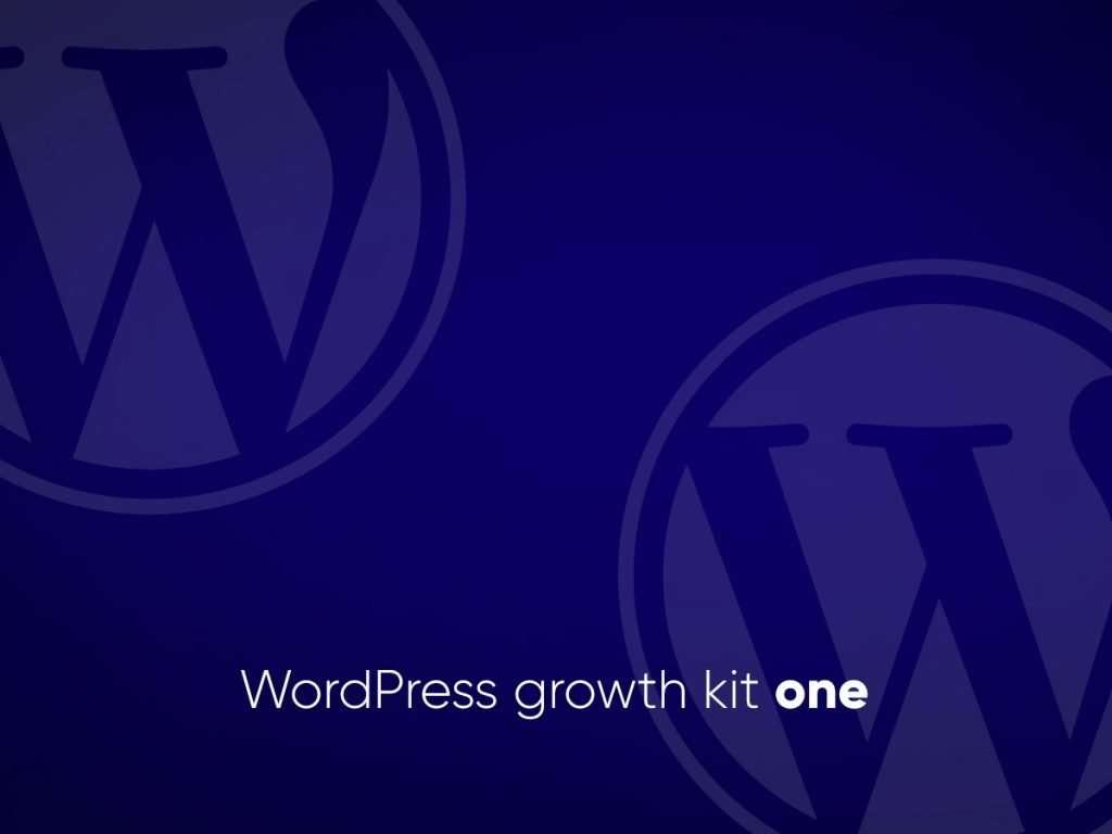 wordpress-growth-kit-one