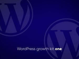 wordpress-growth-kit-one