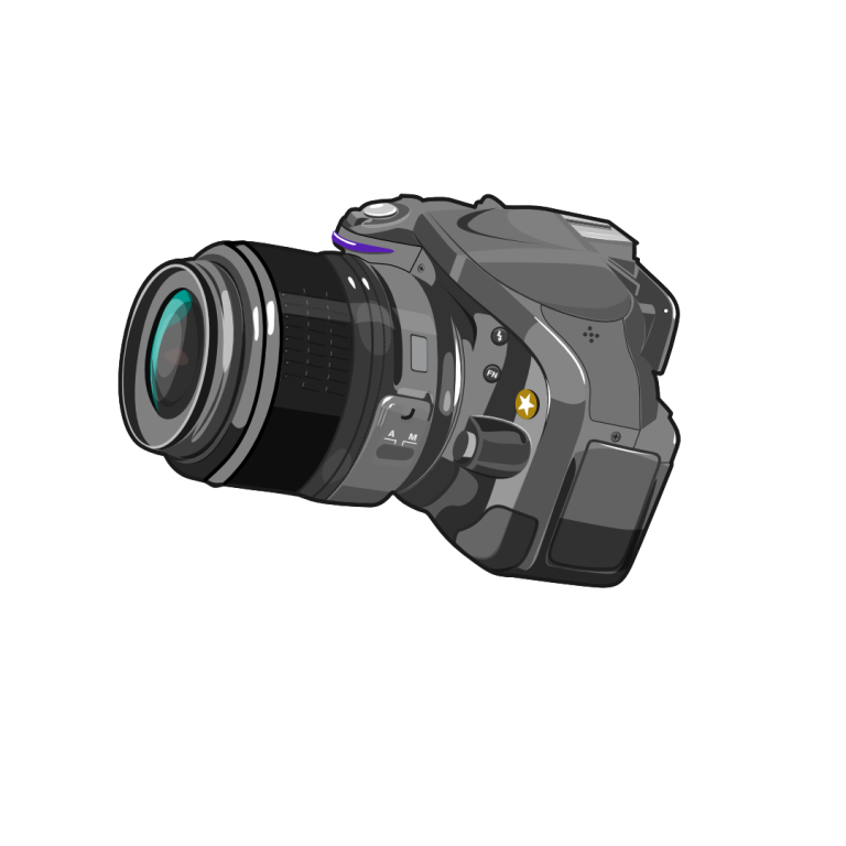 Camera Photography Kit