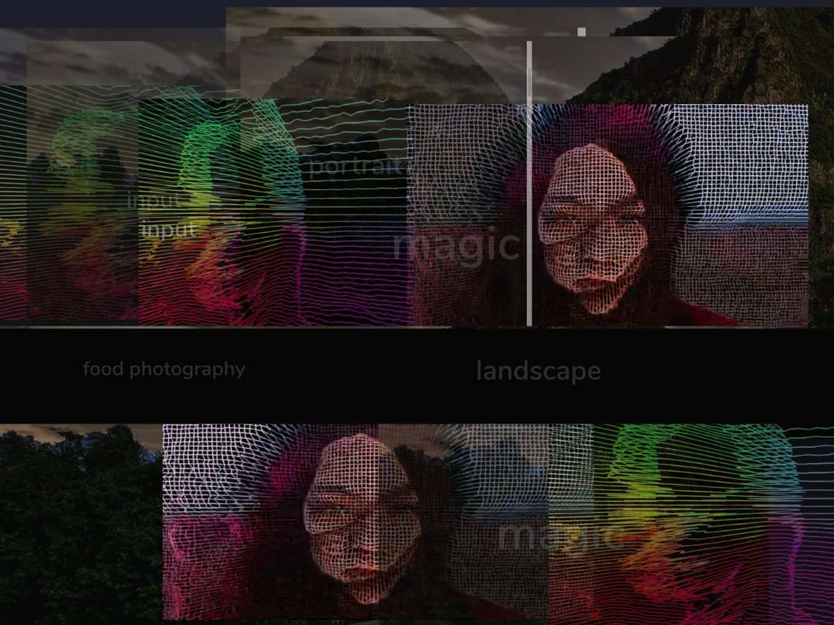 2021 New Luminar AI Photo Editor (Beta)