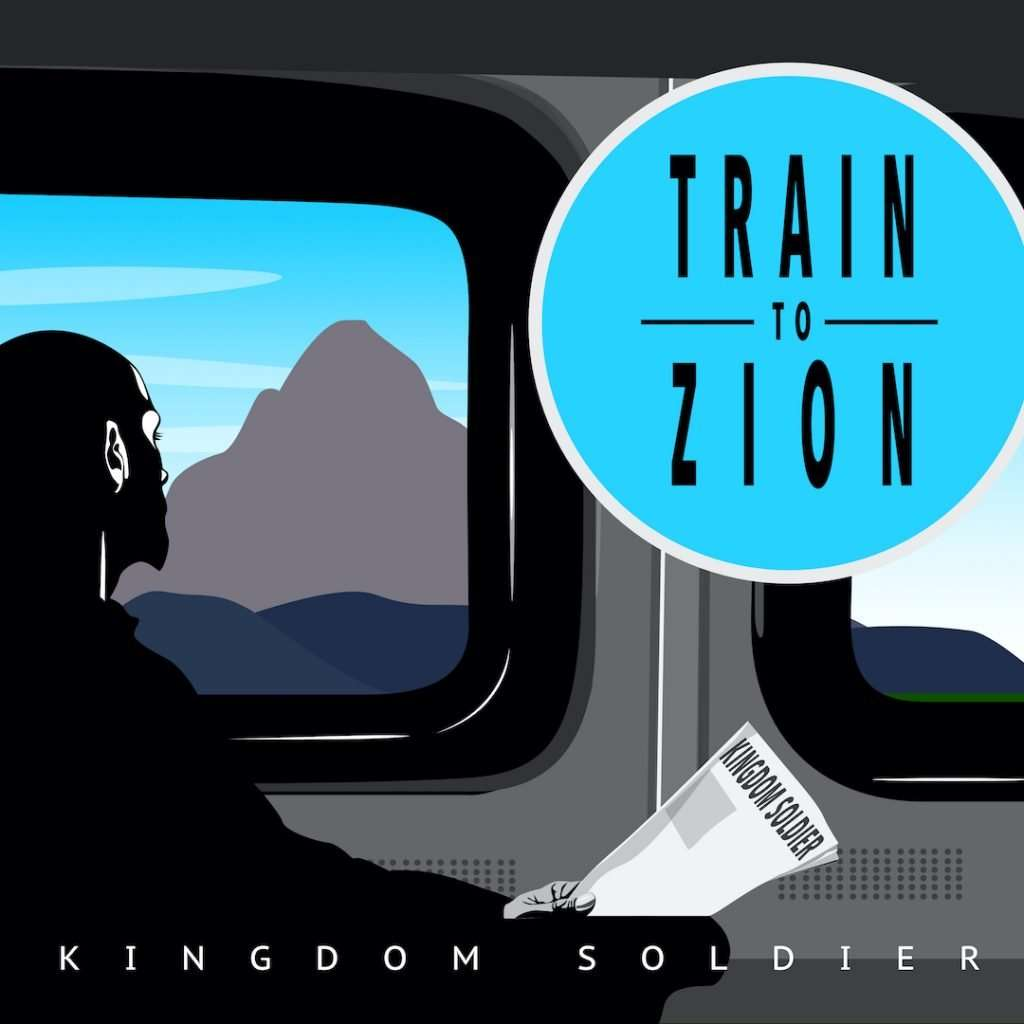 Train to Zion Mountain Onboard AW