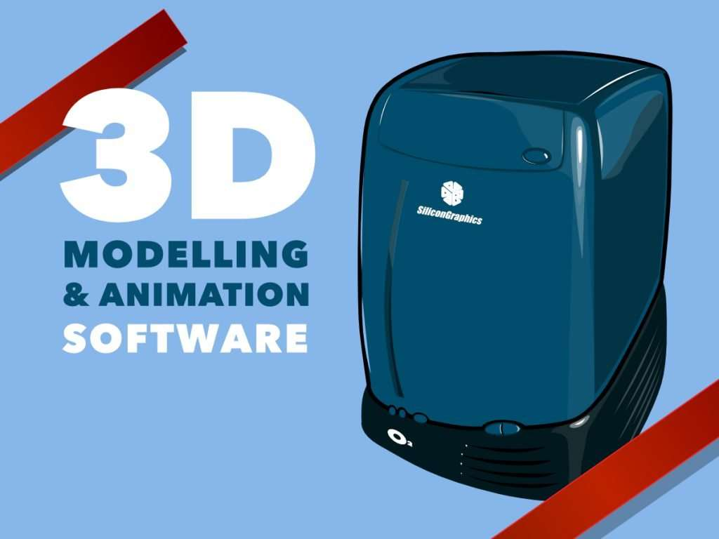3d modelling animation software 1200 1