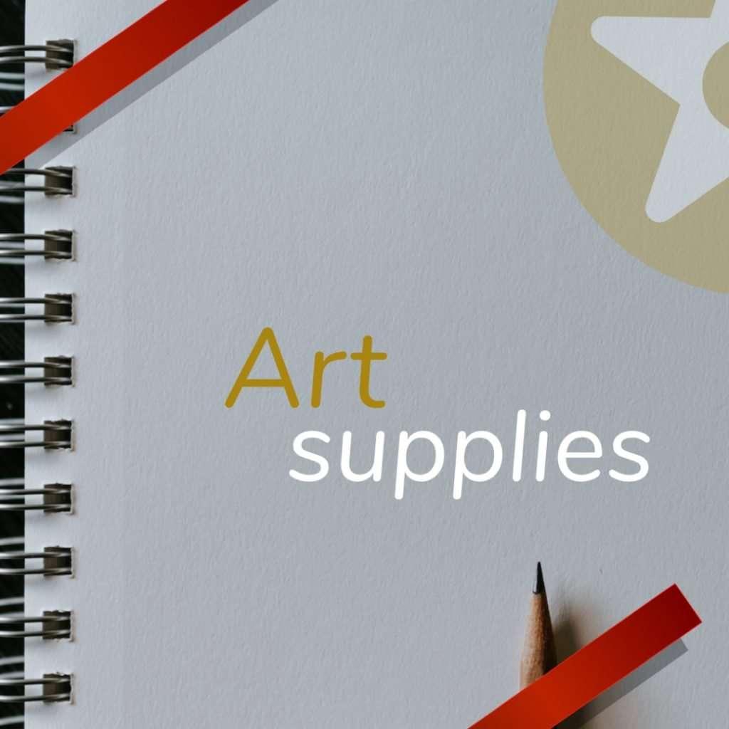 BIO ART SUPPLIES ARTEZA