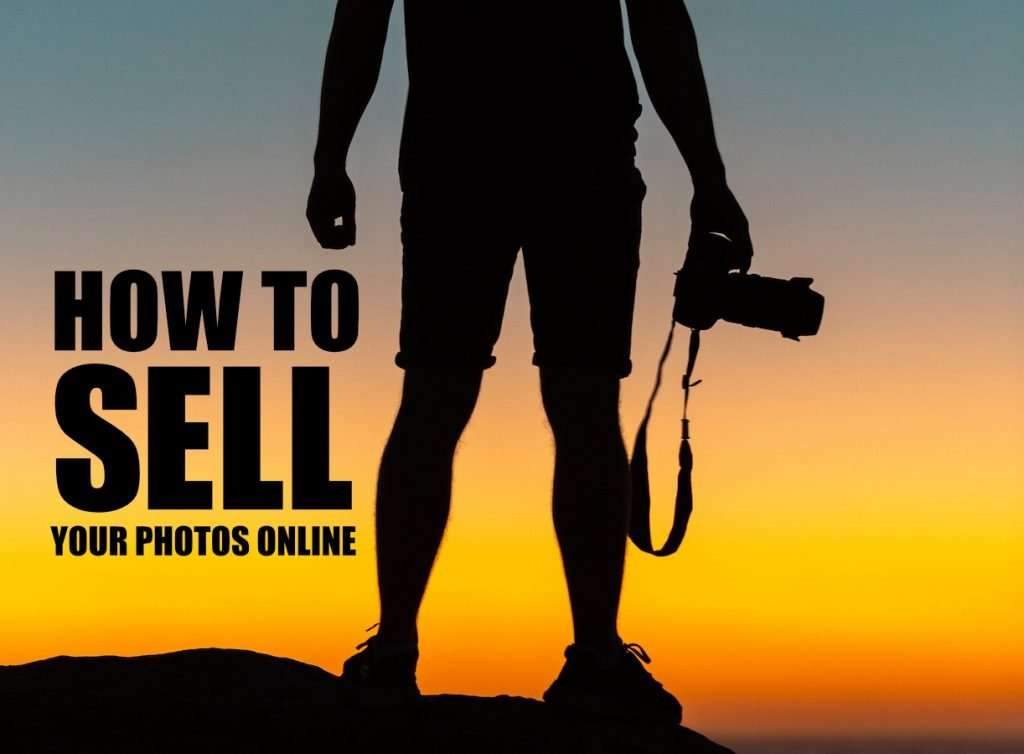 sell-your photos online