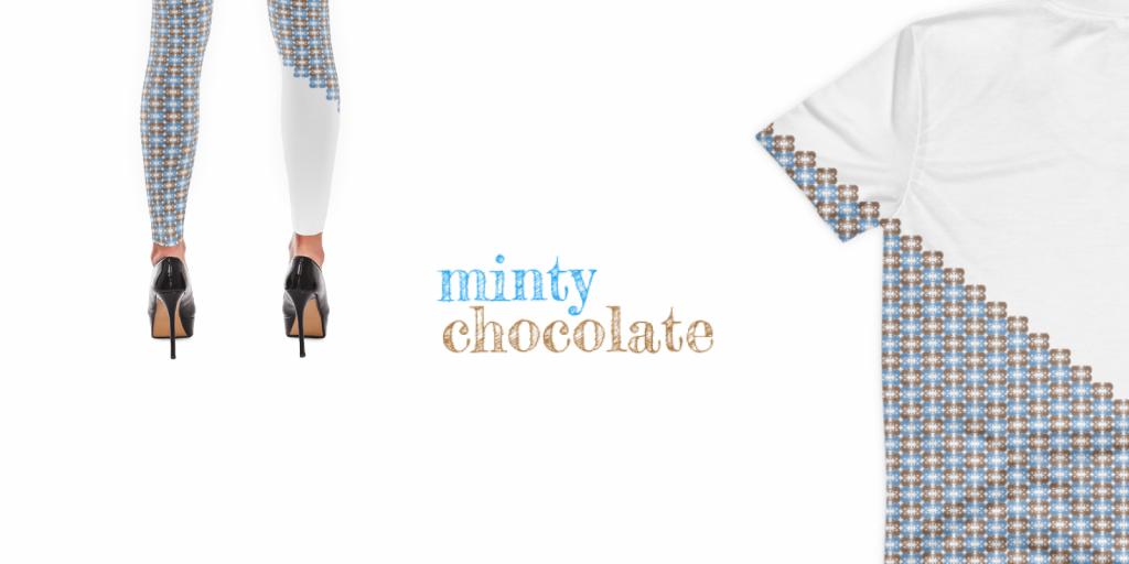 minty chock legs