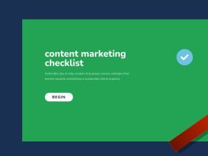 creative-content-marketing-checklist