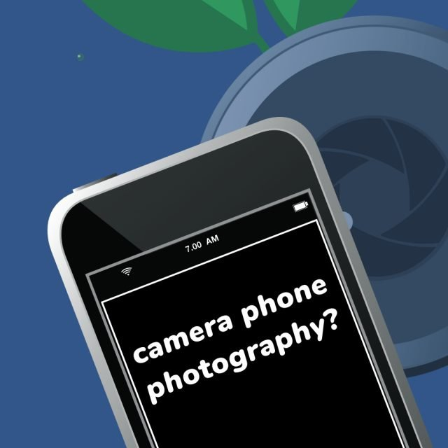 Camera Smartphone Photography