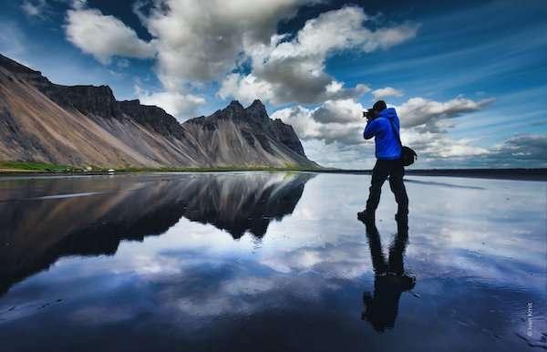 reflections Ivan Kmit after