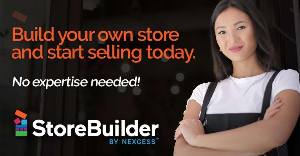 NexCess Store Builder 12206 998949