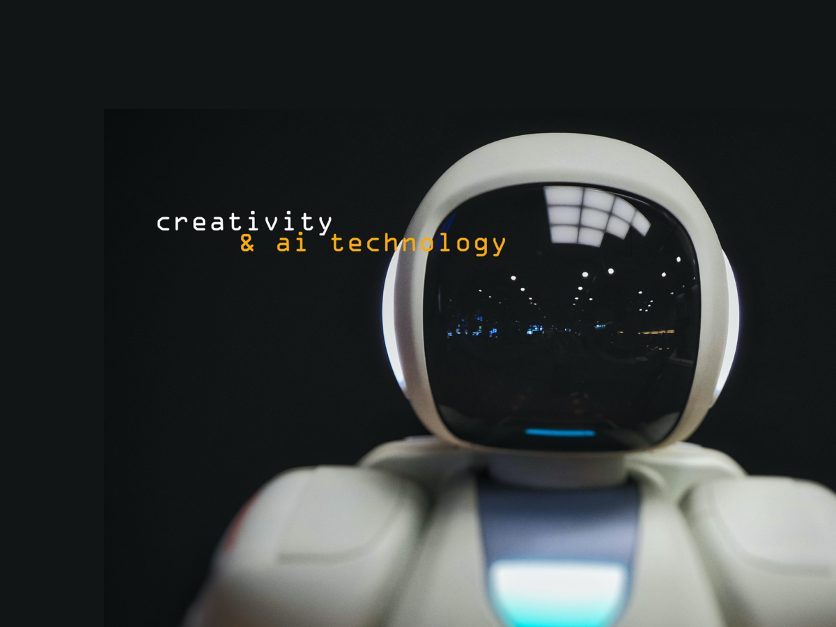 2021 Creativity & Artificial Intelligence