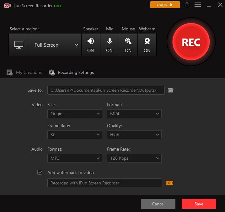 2-recording-settings