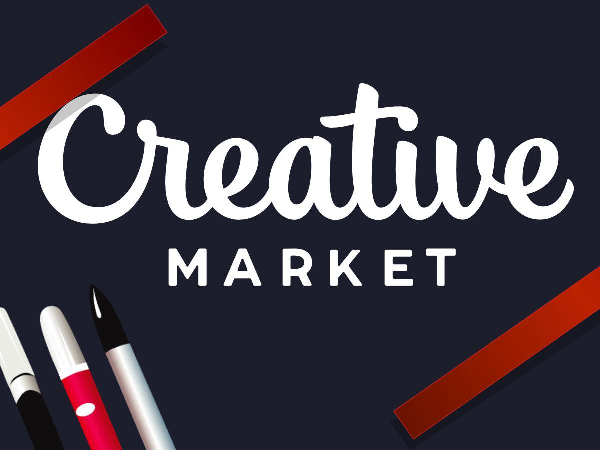 2021 Creative Market Downloads