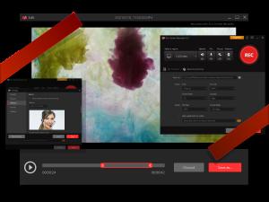 iFun Screen Recorder App