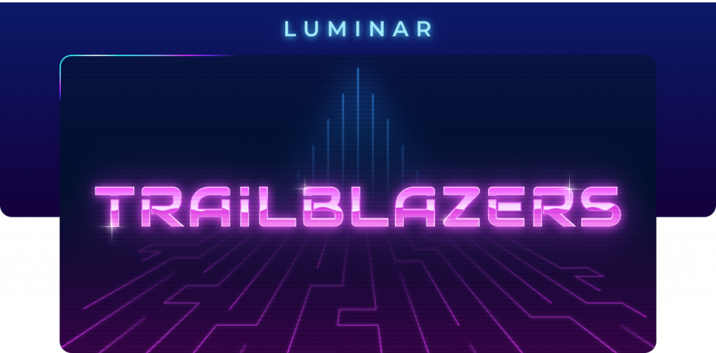 luminar-trailblazers