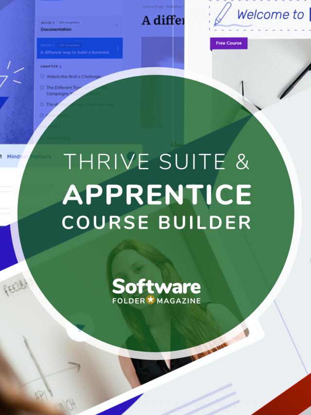 Thrive Apprentice Course Builder Plugin