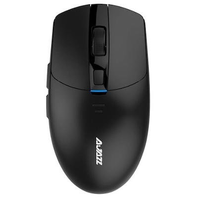 ajazz i303pro wireless mouse gaming