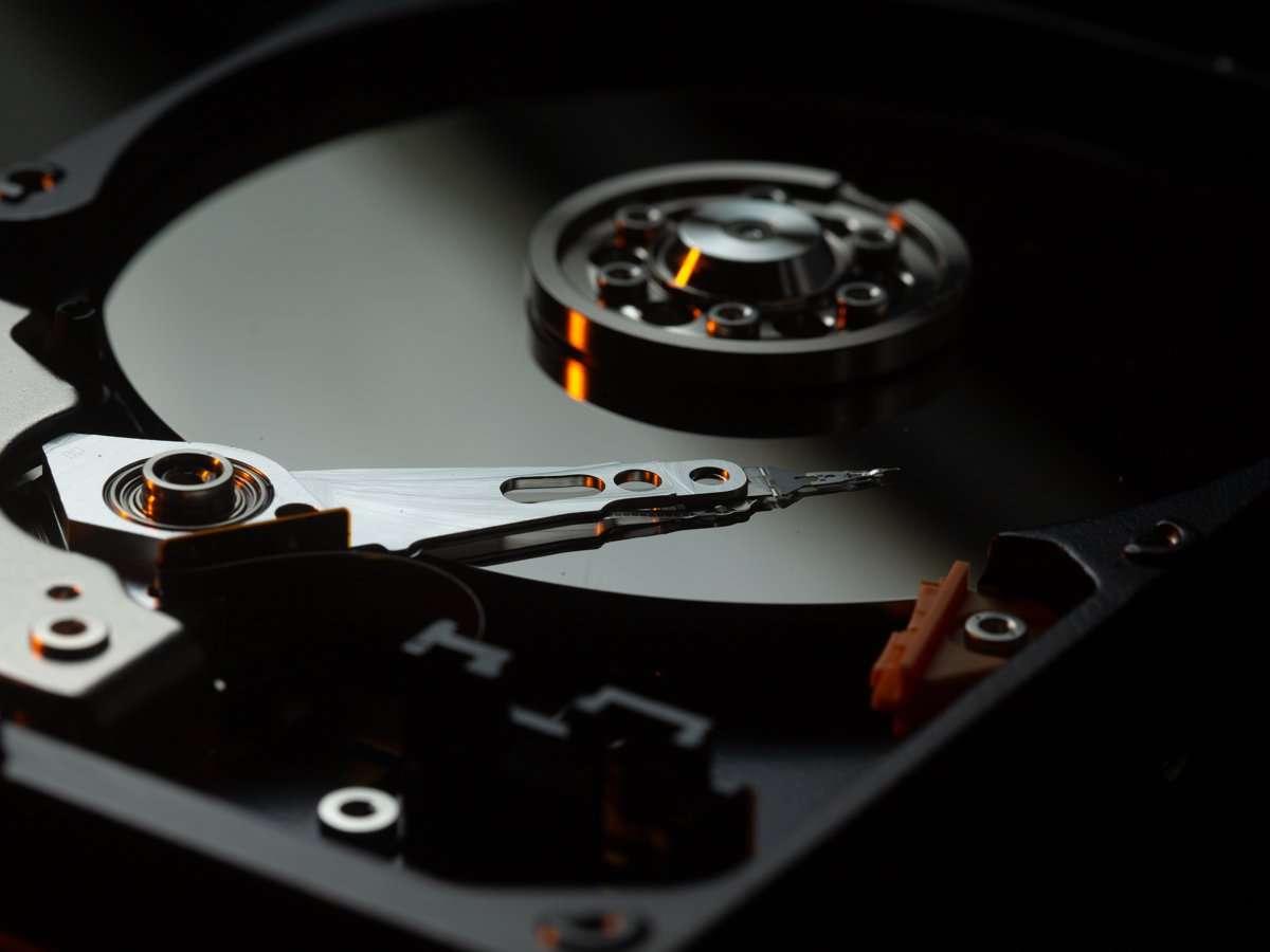 hard drive 3
