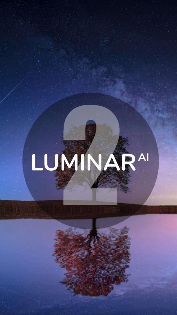 luminar 2 web story