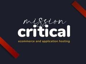 mission-critical-ecom-web-app-hosting
