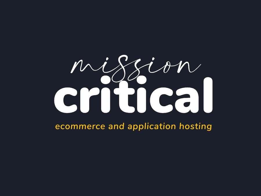 mission critical 900
