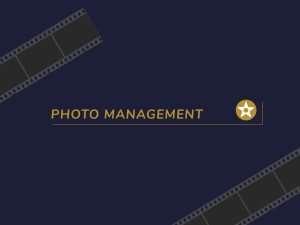 photo-management