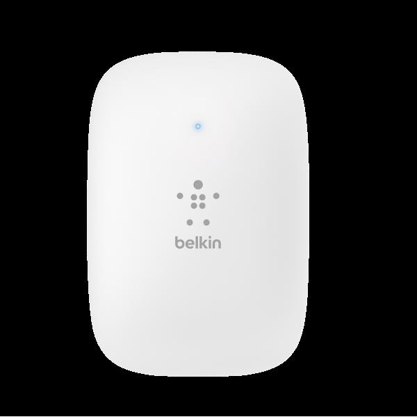 wifi range extender belkin