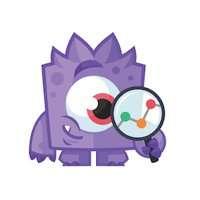 200 monster insights purp logo