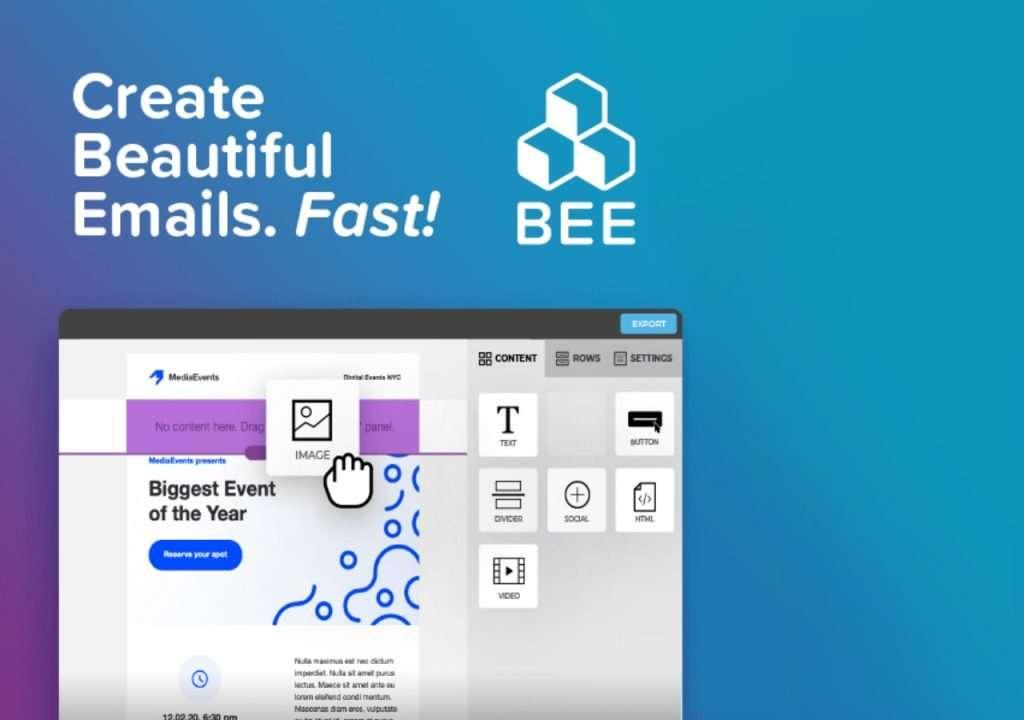 bee-pro-email-designer