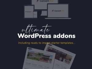 ultimate-wordPress-addons