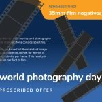 #World Photography Day 2021