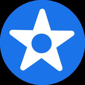 blue star 300