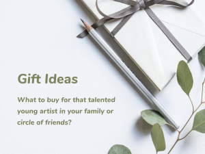 Read more about the article Artist Gift Ideas for Creators