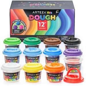 kids dough classic set of 12 f17Oigo8